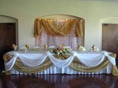 50th wedding anniversary decorations - Google Search
