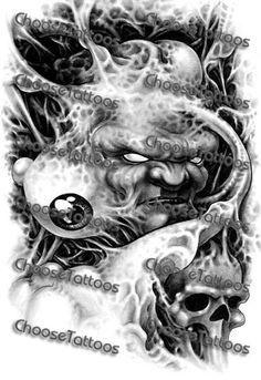 demon eye tattoo design demon eye tattoo designs pinterest demon eyes tattoo designs and. Black Bedroom Furniture Sets. Home Design Ideas