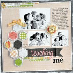 A Crafty Celebration Of Motherhood / Ruche Blog