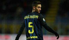 Camiseta Inter Milan ROBERTO GAGLIARDINI