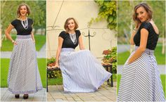 """Fusta lungă """"Michele M."""" - Colors Of Love Hollywood Divas, M Color, Winter Collection, Your Smile, Fall Winter, Feminine, Skirts, Outfits, Dresses"""