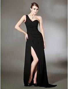Bonitos vestidos de fiesta elegantes Otoño - Invierno 2014 Vestidos De Gala  Largos df5ada90bd69
