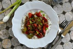Porc sauté aux poivrons : la recette asiatique du Sichuan !