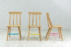 DoroBanti chairs