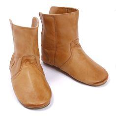 bottes-camel