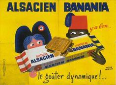 alsacien banania