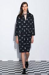 Paris Fashion Week Spring 2015 - Livingly