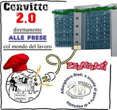 Logo del Convitto