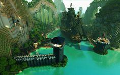 Flibustier, un métier davenir ! | Minecraft Creations