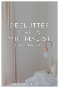 How to become a minimalist | Minimalism with kids | Declutter your home | Declutter you life | #minimalism #declutteryourhome #declutteryourlife #homeorganization #intentionalmotherhood