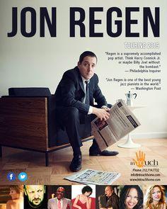 Jon Regen
