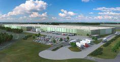Chal-Tec beauftragt Habacker Holding mit dem Bau eines Logistikzentrums - http://www.logistik-express.com/chal-tec-beauftragt-habacker-holding-mit-dem-bau-eines-logistikzentrums/
