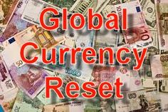 The global currency reset is now 100% confirmed, activated and performing. | Alternative