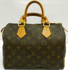 b9a729453018 Hobo bags are hot this season! The Louis Vuitton Speedy Brown Speedy 25  Handbag (Lock and Key Optional For Hobo Bag is a top 10 member favorite on  Tradesy.