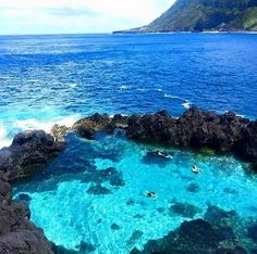 Sharing today Açores welcome to one of Portugal islands. Located just 2 hours Places To Travel, Places To See, Travel Destinations, The Beautiful Country, Beautiful Places, Places Around The World, Around The Worlds, Visit Portugal, Portugal Trip