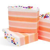 Celebration Loaf Soap Loaf Kit - Beautiful soap.  #wsphandmade  #soapmaking