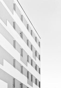 Igor Bakotić - Lateral Geometric Photography, Andorra, Geometry