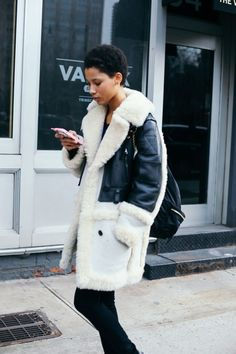 new york fashion week street style 2016 - Buscar con Google