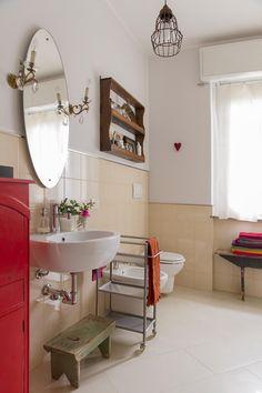 Bathroom in my house