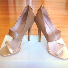 My wedding shoes!