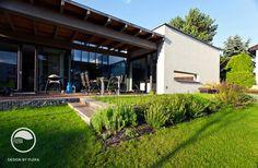#landscape #architecture #garden #terrace
