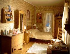 The Grandville Second Floor Bedroom.