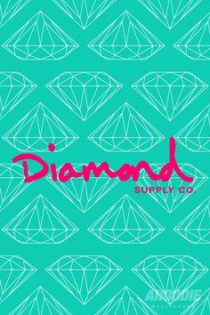 diamond supply co - Google Search