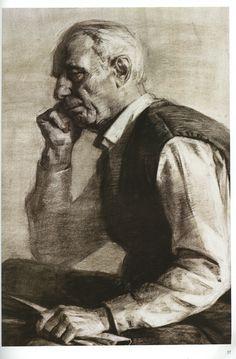 Figure Drawing Professor: Russian Academic Drawings