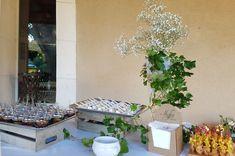 Decoration mariage evenementiel ambiance champetre conseil decoration julia brachais istres conceptuelle 33