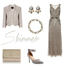 Glamorous Wedding Guest | Outfit Inspiration | Bride Bubble