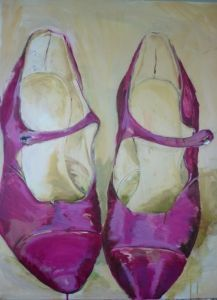 Kathy Foster Artwork - b Gallery Artist Profile