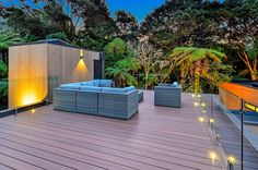 Now easier than ever to design and build with. Sips Panels, Deck, Building, Outdoor Decor, House, Design, Home Decor, Decoration Home, Home