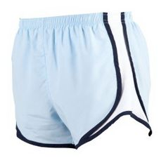 Ice Blue/Navy-White Running Shorts – Running Nike Shorts, Running Shorts Outfit, Best Running Shorts, Gym Shorts Womens, Sport Shorts, Blue And White Shorts, Navy And White, Navy Blue, Nike Sb