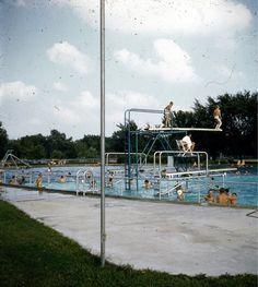 1000 images about ottumwa childhood memories on pinterest - Decorah municipal swimming pool decorah ia ...