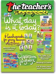 What Day Is Today, Teacher Magazine, Free Magazines, Teaching, Education, Posters, Ideas, Children's Magazines, Aesop