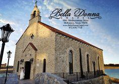 The breath-taking Bella Donna Chapel