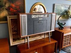 Precedent Radiogram at Multisonics