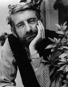 Rod McKuen - I attended his performance at Symphony Hall in Boston in the 1950s, but couldn't sit still. I listened to his reading and singing from the lobby.