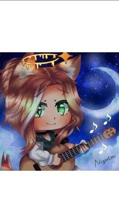 Chibi Girl Drawings, Cute Kawaii Drawings, Anime Wolf Girl, Drawing Anime Clothes, Cute Anime Chibi, Speed Paint, Club Design, Cute Anime Character, Art Tutorials