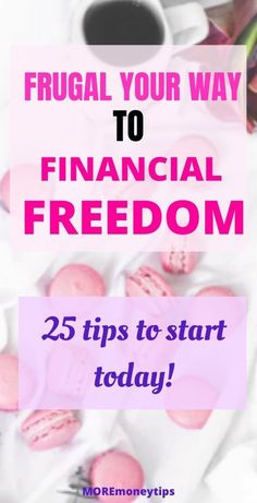 How To Motivate Yourself : 25 Clever Motivational Tips to get yourself to do the things you don't want to do. Change your financial life now. Financial Peace, Financial Success, Financial Literacy, Financial Planning, Money Tips, Money Saving Tips, Extreme Couponing, How To Become Rich, Early Retirement