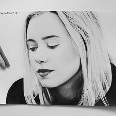 Dear NRK. Can we please have the season 4 trailer? I can't handle the situation anymore... ^^ Here you have drawing of Noora, I used Polychromos, as always. To all you lovely people: have a nice day. ✨ #skam #skamfanart #noorasaetre #art