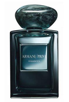 f2f92359c5561 Nuances Giorgio Armani parfem - parfem za žene 2013 Armani Fragrance, Giorgio  Armani Perfume,