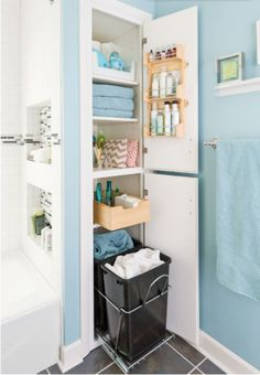 21 Space-Saving Ideas For Every Room That Will Blow Your Mind