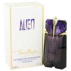 Alien by Thierry Mugler Eau De Parfum Spray 2 oz (Women)