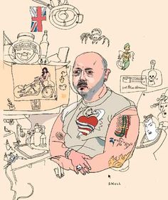 oliver kugler drawings - Google Search