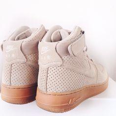 Nike Air force one suede https://instagram.com/p/8LlI3iNl2N/