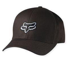 Fox Racing Men's Legacy FlexFit Hat Fox Racing Clothing, Fox Rider, Fox Hat, Fox Logo, Country Wear, My Marine, Its A Mans World, Headgear, Other Accessories