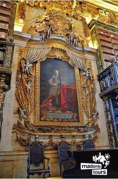 Baroque Library