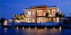 Casa lujo isla Bonaire