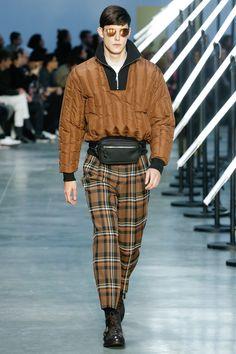 Cerruti 1881 Fall 2018 Menswear Collection - Vogue